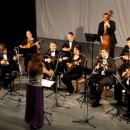 Tamburaski orkestar Banja Luka