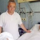 Vladan Simic i Veljko Maric