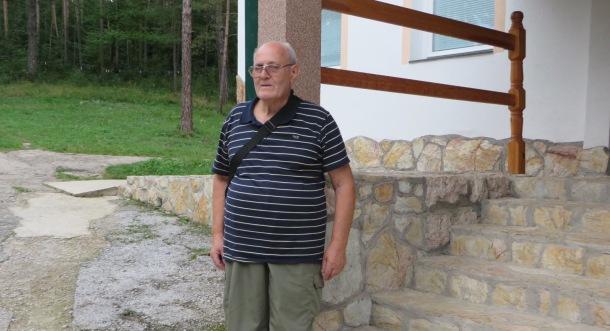 Bogdan Rosic