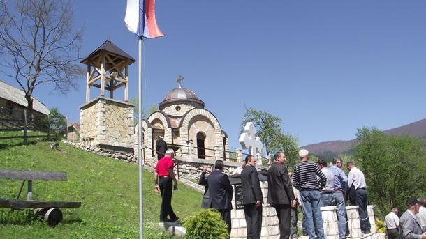 Crkva u Starom Brodu