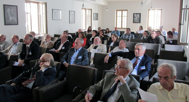 Ekonomija i kriza u Andricgradu