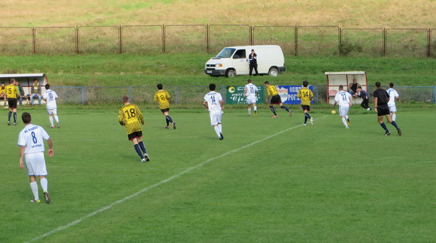 FK Mladost - FK Gorica