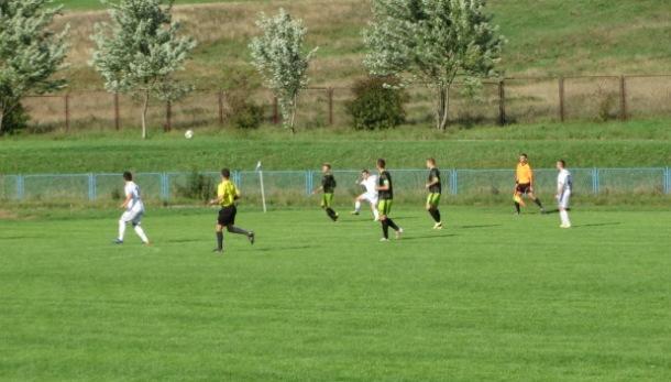 FK Mladost - FK Rudar