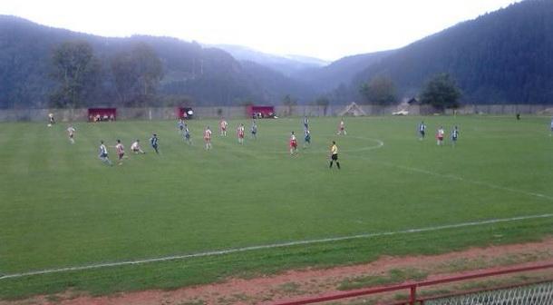 FK Stakorina - FK Bileca