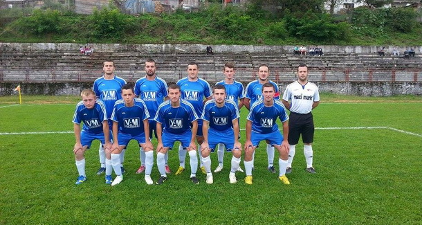 FK Stakorina