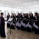 Koncert horske muzike u Andricgradu