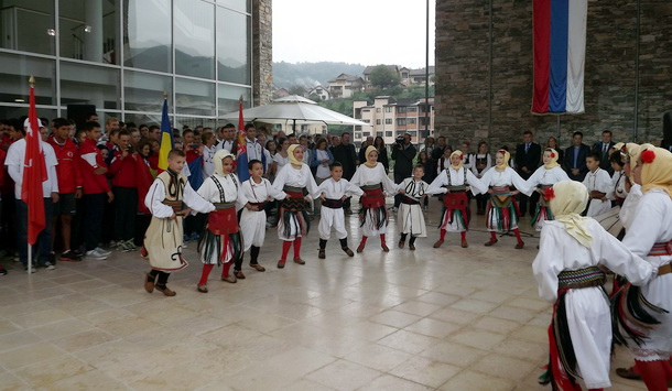 Otvoreno Balkansko prvenstvo u veslanju 2