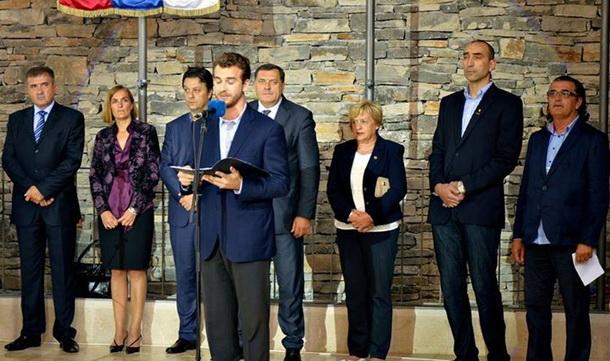 Otvoreno Balkansko prvenstvo u veslanju