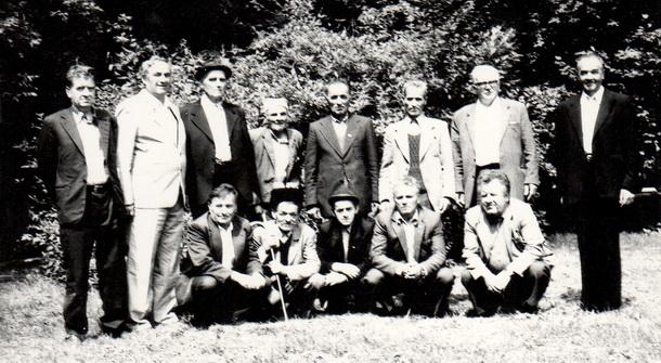 Partizani sa Sutjeske