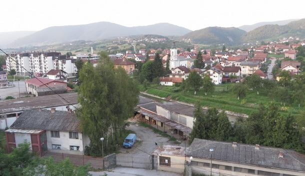Rogatica-panorama