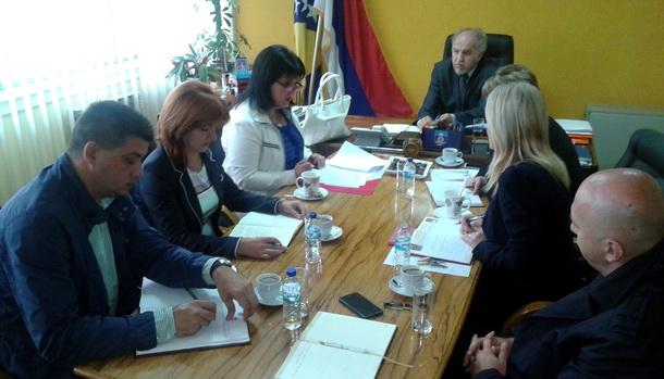 Srebrenka Golic u Foci