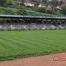 Stadion Sutjeske u Foci