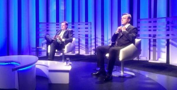 Dodik i Tadic