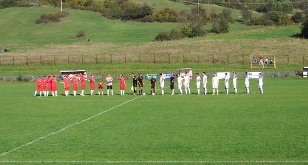 FK Mladost - FK Zvjezda 09