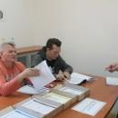 Izbori u Visegradu-glasanje