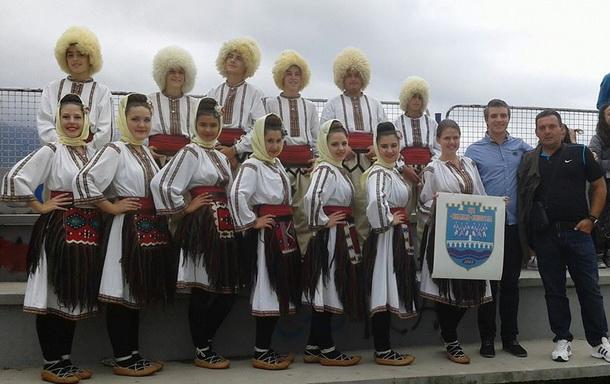 KUD Bikavac