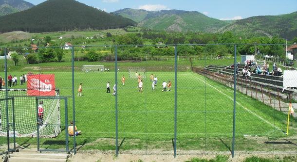 Kadeti FK Rudo