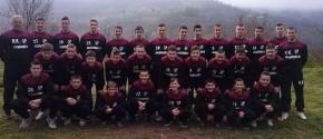 Kadeti FK Stakorina