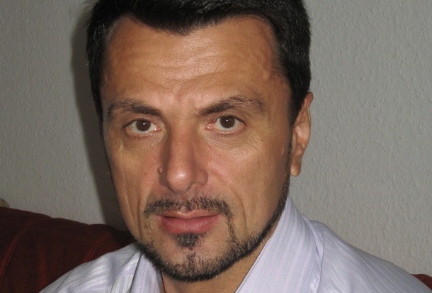 Milenko Jevđević