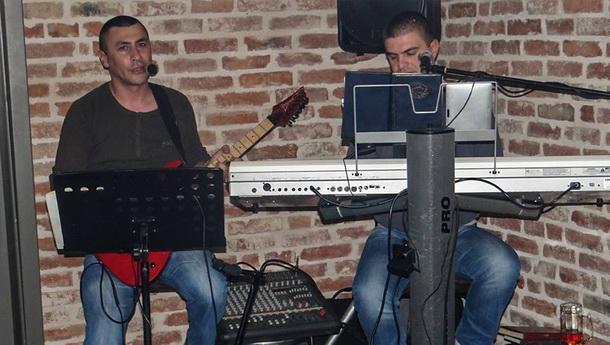Nemanja i Dragan