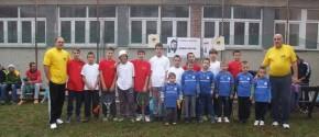 Tenis u Cajnicu