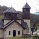 Crkva na Zelengori