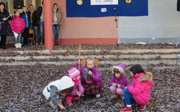 Djeca u Rogatici o Jovi Jovanovicu