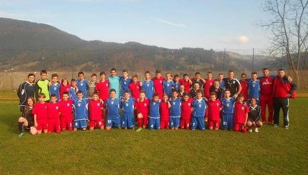 FK Stakorina - FK Gorazde