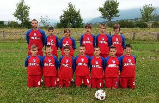 FK Stakorina - djeca