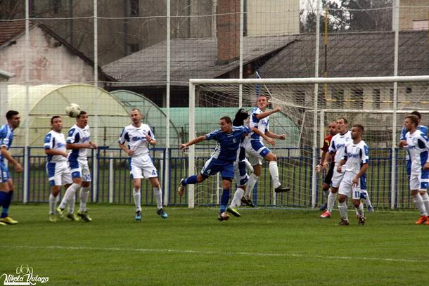 FK Tekstilac - FK Sutjeska