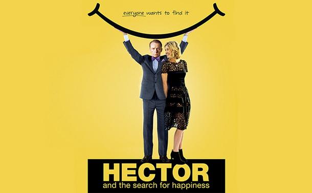 Film-Hektor u potrazi za srecom