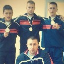 Kik-boks Igma medalje