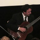 Magicna gitara u Andricgradu