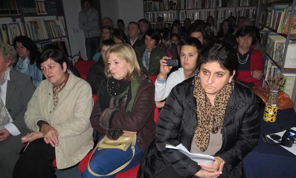Omaz Vuku Karadzicu u Rogatici