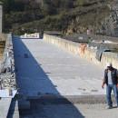 Radovi na cupriji u Visegradu