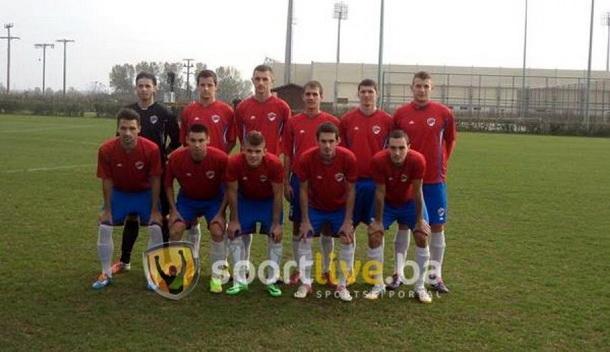 Reprezentacija RS U23