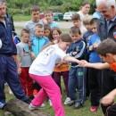 Sokolske igre u Dobrunu
