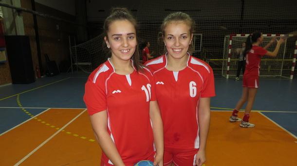 Andjela i Tijana Delic
