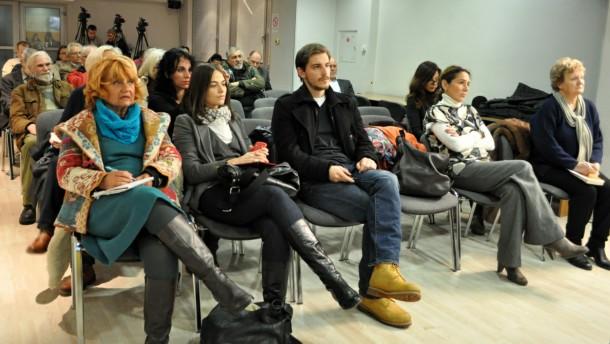 Andricev institut u Beogradu 3
