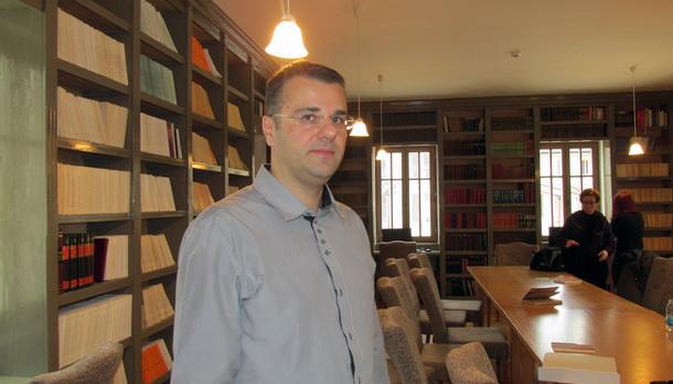 Branko Zlatkovic