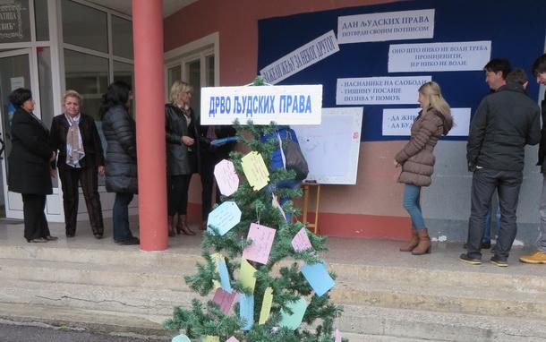 Dan ljudskih prava u Rogatici