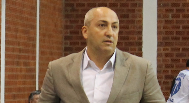 Dusan Radovic-trener