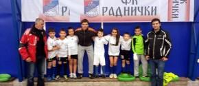 Fudbal spaja ljude u Novom Gorazdu