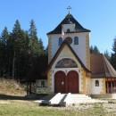 Hrama na Crkvinama