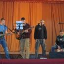 Humanitarni koncert u Visegradu
