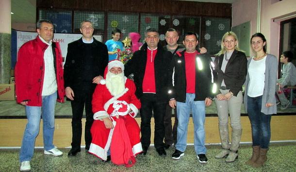 KUD Bikavac - Deda Mraz 2