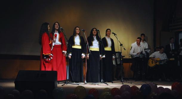 Koncert Tracak nade