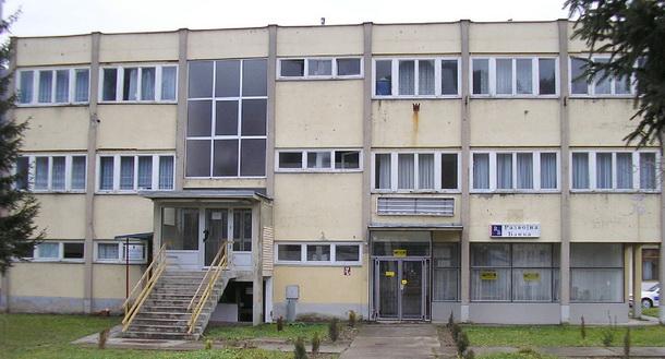 Lokl uprava Novo Gorazde