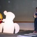 Predstava za djecu u Foci