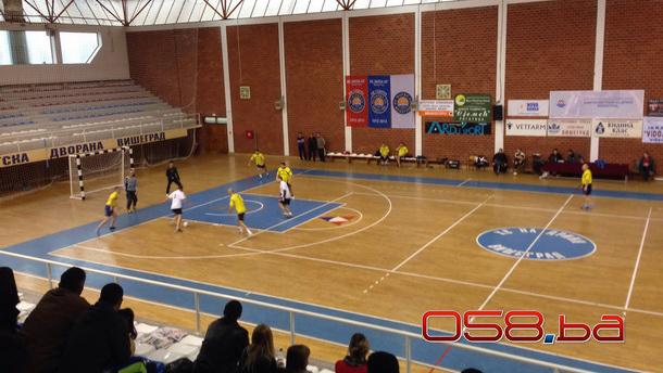 Radnicke sportske igre u Visegradu